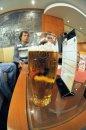 Fotografia: Pivo je nas tekuty chleba, fotograf: Petr Šaloun, tagy: pivo, tekuty chleb