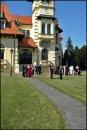 Fotografia: ludia, fotograf: Lukáš Bolgáč, tagy: ludia, kostol