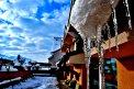Fotografia: Konečne slnko, fotograf: Erik Mihalda, tagy: Oblaky, sneh, cencúle
